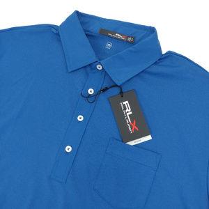 Polo Ralph Lauren RLX Men Polo Shirt Size XL S